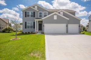 Welcome Home to 8911 Patterson Loop