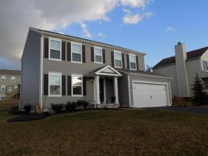7848 Mountain Ash Lane, Canal Winchester, OH 43110