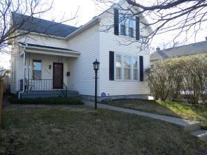 259 E Jenkins Avenue, Columbus, OH 43207