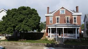 This beautiful home sits on 2 lots in Merion Village! This is unheard of for the area!