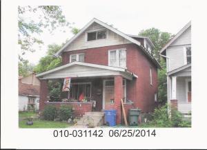163 N Warren Avenue, Columbus, OH 43204