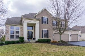 7576 ADCOCK Road, Westerville, OH 43082