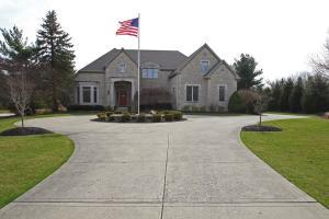 2033 Abbotsford Green Drive, Powell, OH 43065