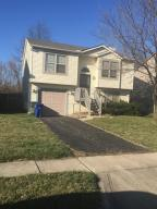 1104 Viewpointe Drive, Columbus, OH 43207