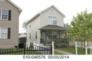 121 Sherman Avenue, Columbus, OH 43205