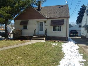 4111 W 140th, Cleveland, OH 44135