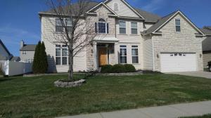 COME SEE THIS 5 BEDRM, 4.1 BATH 3394 SQ FT PLUS 1700 SQ FT BASEMENT TWO STORY TODAY