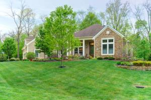 7605 Clear Creek Court, Blacklick, OH 43004