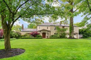 One of the most desirable streets in Upper Arlington with large homes on spacious lots.