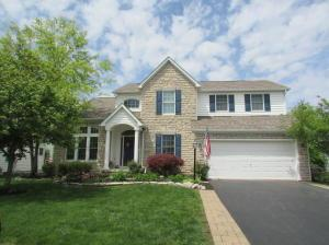 7540 Scioto Parkway, Powell, OH 43065