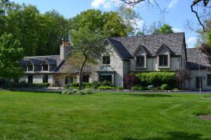 Grand Home of 8,346 S.F. of Custom Built Living Space!