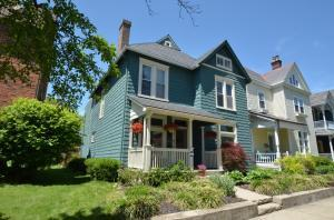 Incredibly Renovated, Contemporary Home in the Heart of Victorian Village!