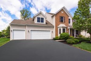 8988 Francine Lane, Powell, OH 43065