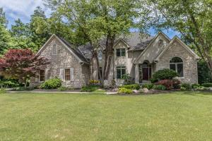 5475 Lake Shore Avenue, Westerville, OH 43082