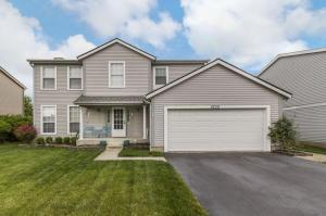 5239 Bonner Drive, Hilliard, OH 43026