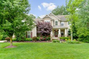 5716 Whispering Trail, Galena, OH 43021