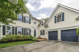 6661 Lower Brook Way, New Albany, OH 43054