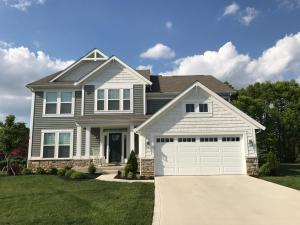7006 Haffy Court, Canal Winchester, OH 43110