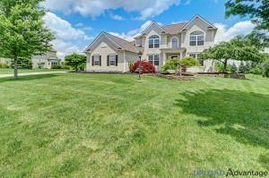 2951 Pebble Drive, Lewis Center, OH 43035