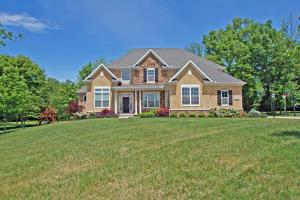 7201 Hoover Reserve Court N, Westerville, OH 43081