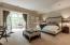 2nd Floor Owner's Suite