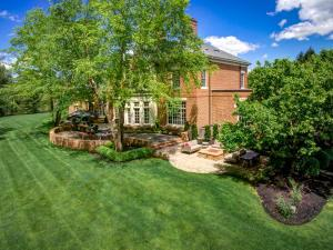 New Albany Homes For Sale