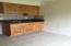 Completely updated! Tile flooring, new cabinets, granite counters, tile backsplash.