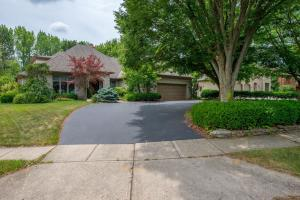 2081 Sandover Court, Upper Arlington, OH 43220