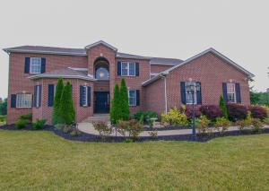 Quality custom home on 3 acres!