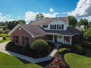 144 Tyler Place, Johnstown, OH 43031
