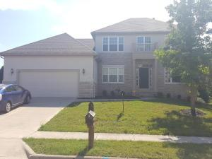 11325 Santa Barbara Drive, Plain City, OH 43064
