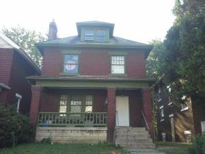 822 S 22nd Street, Columbus, OH 43206