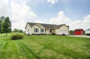 1300 Burnt Pond Road, Ostrander, OH 43061