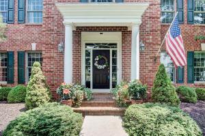 "Exquisite Home Located In Prestigious ""Colts Neck"""