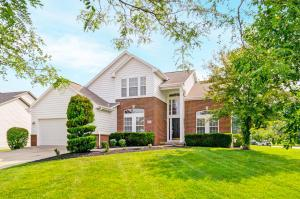 8228 Chateau Lane, Westerville, OH 43082