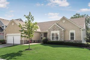 6419 Scioto Chase Boulevard, Powell, OH 43065