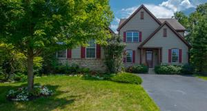 4872 Clear Falls Way, Powell, OH 43065