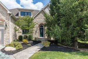 6616 McBurney Place, Worthington, OH 43085