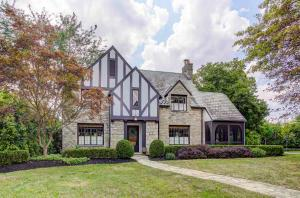 2297 Fairfax Road, Upper Arlington, OH 43221