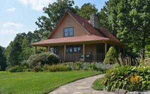 7630 Pleasant Chapel Road, Newark, OH 43056