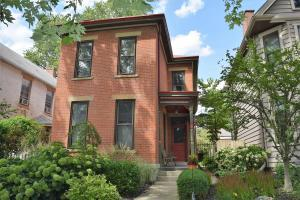 328 W 2nd Avenue, Columbus, OH 43201