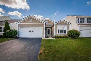 813 Holly Farms Drive, Blacklick, OH 43004