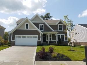1451 Woodline Drive, Marysville, OH 43040