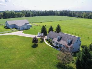 6545 Beecher Road, Granville, OH 43023