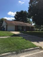 4930 Fishburn Court, Columbus, OH 43207