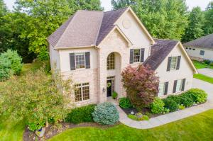 Outstanding 5-level split on a coveted cul-de-sac location in Walnut Grove Estates!