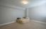 Carpet, overhead lighting