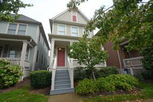 1014 Perry Street, Columbus, OH 43201