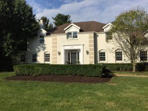 Welcome to this fabulous home on over an acre located on your private lane...