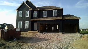 720 Weaver Ridge Drive, Marysville, OH 43040